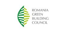 logo Consiliul Roman pentru Cladiri Verzi