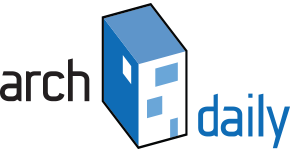 ArchDaily Logo Blog