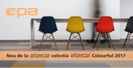 Colectia 2tec2 Colourful 2tec2 play