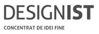 logo blog Designist.ro