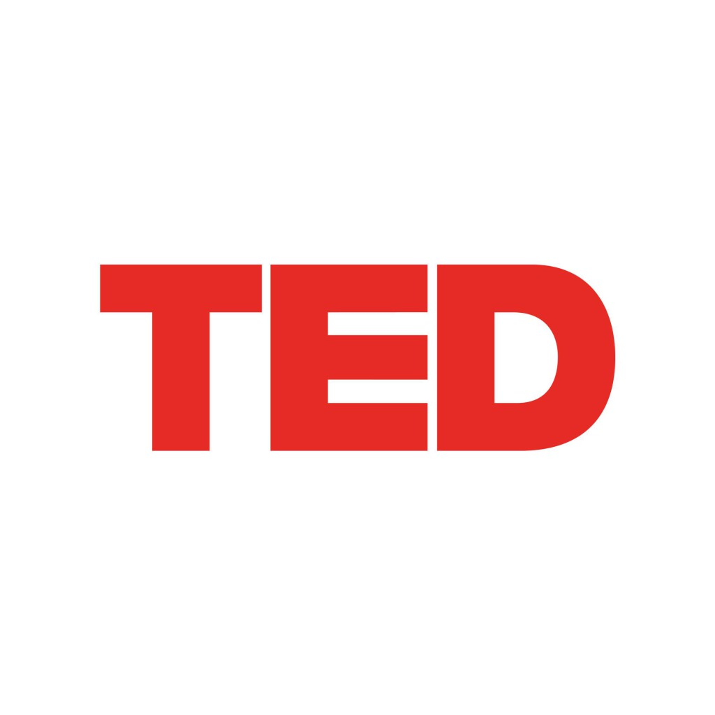 Ted Architecture Logo