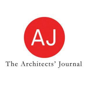 The Architect's Journal Blog logo