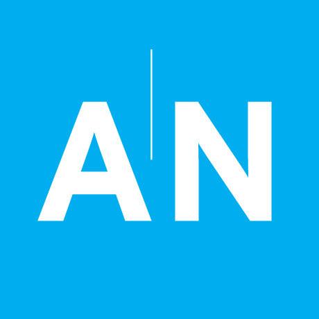 The Architect Newspaper blog logo