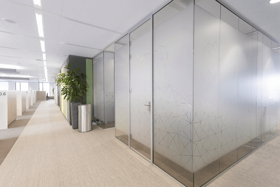 Mocheta 2tec2 Moonrock pentru spatii comune sedii birouri